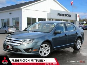 2011 Ford Fusion SE REDUCED | KEYLESS ENTRY | AIR | ALLOYS |...