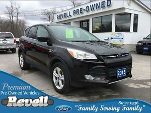 2013 Ford Escape SE 4WD *2.0 Ecoboost Sync Sirius Fog Lamps