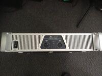 Alto Mac 2.2 Stereo power amplifier