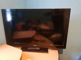 Thosiba tv