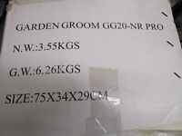 Garden Groom For sale £50 OVNO