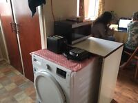 4 Bedroom house - Rooms available , + FREE WIFI AND TV LICENSE