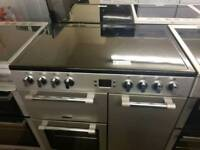 LEISURE 90CM W RANGE COOKER EXCELLENT CONDITION 🌎🌎