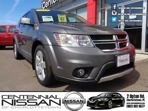 2012 Dodge Journey AWD 4dr R-T