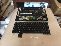 Samsung N210 Plus NP-N210 - keyboard + Touchpad / Cover