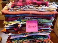 Huge bundle of girls clothes size 4-6 years