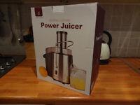 Andrew Jones 850w Power Juicer