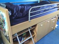 2 Cabin beds for sale  Cambuslang, Glasgow