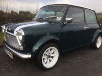 Classic Mini Mayfair 998cc 1989