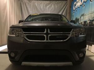 2014 Dodge Journey RT awd | 3.6l v6 | 6-speed auto | remote star Edmonton Edmonton Area image 2