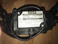Shower booster pump 15 mm outlet positive head