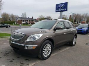 2010 Buick Enclave CX AWD