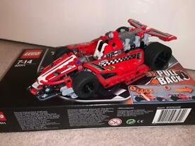 Lego technic car (42011)