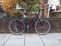 Specialized Globe Work 1- Hybrid Sports Bike