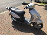 Piaggio fly 50cc moped scooter vespa honda piaggio yamaha gilera peugeot