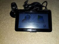 FOR SALE: Garmin 2515LM Sat Nav GPS - great condition