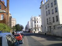 CENTRAL BRIGHTON - 2 BED STUDENT FLAT - AVAIL NOW