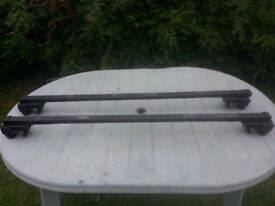 Paddy Hopkirk Roof Bars