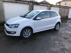 2014 VW Polo 1.2 *Quick sale needed*