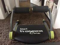 Smart Wonder Core Compact Gym