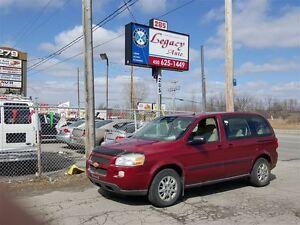 2005 Chevrolet Uplander