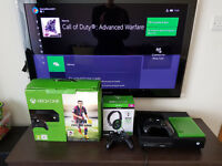 xbox one console 500gb for sale
