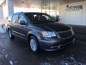 2015 Chrysler Town & Country Touring-L - Heated Seats - 7 Passen