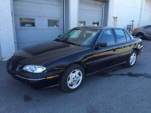 1997 Pontiac Grand Am SE PROPRE 8 PNEUS SOLD AS IS