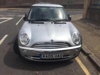 Mini Cooper 1.6 Automatic full service history , 2 keys , panorama roof