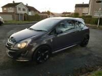 Vauxhall Corsa 2013 1.2 💥Best Price💥