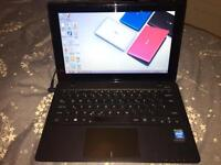 ASUS X200CA Laptop / TouchScreen Display!