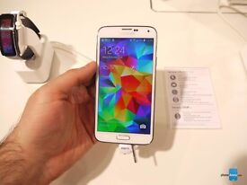Samsung s5 excellent condtion unlocked