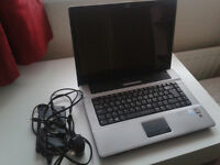 HP Compaq 6720s Laptop - 2Ghz, 2Gb RAM