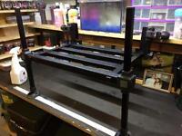Korum chair footplate