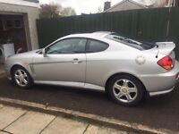 2005 silver petrol 1599cc 92458miles good condition