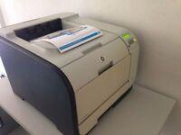 HP CP2025DN Colour Laserjet Printer High Speed High Quality Duplex Laser Printer Excellent Condition