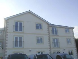 1 bed flats to let in Hayle Cornwall