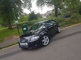 Priced to sell Audi A3 3dr 2l tdi sline