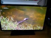 Samsung 40 inch 3D TV
