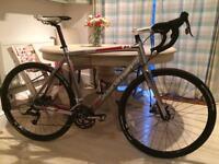 Boardman CX Team road bike