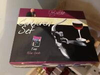 Oz Clarke Wine Corkscrew Set (connoisseur range)
