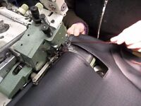 Sewing Machinist / Tailor