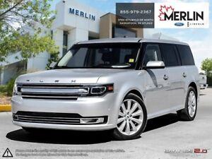 2016 Ford Flex Limited EcoBoost CERTIFIED PREOWNED