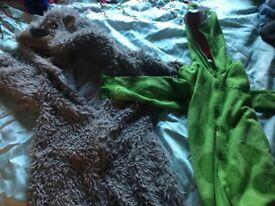 2 onesies