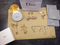 Dior Costume Jewellery