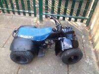Lt50 spare or repair