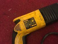 Dewalt sds heavy duty hammer drill