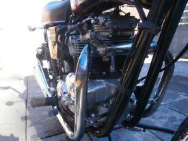 Triumph Bonneville T140 *****UK bike Matching Numbers*****