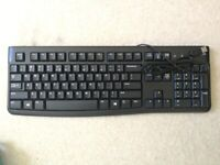 logitech keyboard - US version