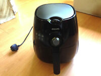 Philips Airfryer Model No: HD9220/20 (with manual/cooking guide)